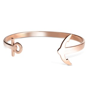 Bransoletka PAUL HEWITT Ancuff Rose Gold