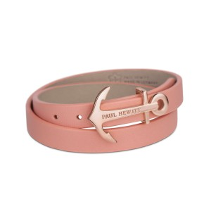 Bransoletka PAUL HEWITT North Bound Rose Gold/Aurora