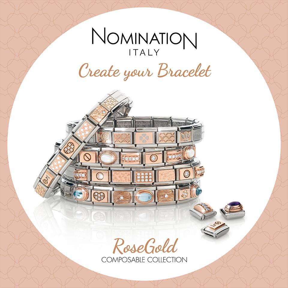Composable Rose Gold
