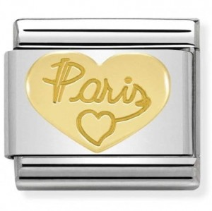 Paris Gold