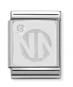 Logo Nomination  SILVER BIG