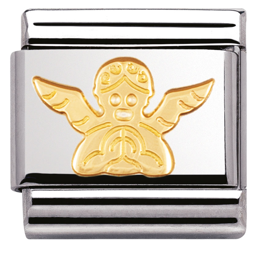 Anioł Gold